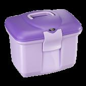 Ящик для щеток 166