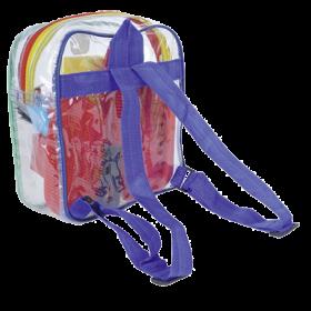 Набор щеток НКМ в рюкзачке детский 6581