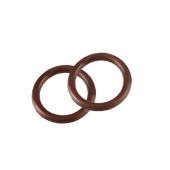 Кольца резиновые для безопасных стремян Horze