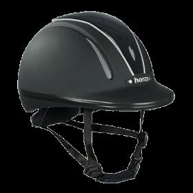 Шлем 30014 регулируемый Horze Pacific Defenze VG1