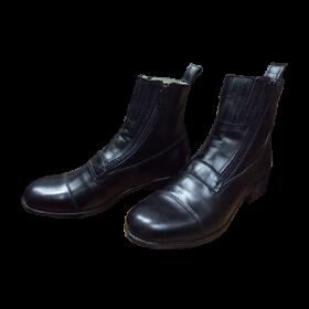 Ботинки зимние с мехом Ф