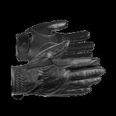 Перчатки 31416 Horze кожа тонкие