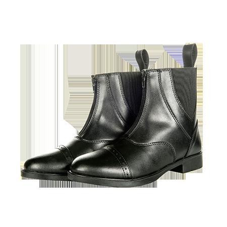 Ботинки НКМ 8399 из иск. кожи