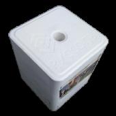 Соль для животноводства брикетированая 10 кг