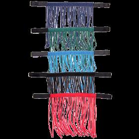 Налобник от мух цветной Тат 2707399