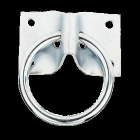 Кольцо на стену для развязок 55102