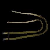 Подпруга для пастушьего седла усиленная(двойная)