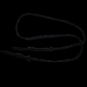 Повод прорезиненый шир.16-18 мм