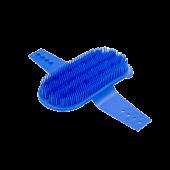 Скребница EQUIMAN  пластиковая большая