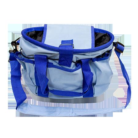 Набор щеток в мягкой сумке EQUIMAN