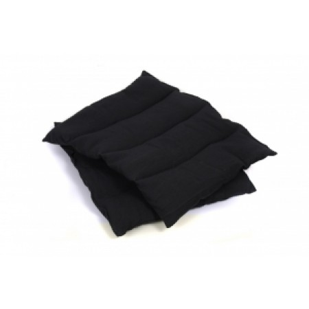 Ватники 35*60см черные