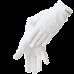 Перчатки EQUIMAN хлопковые