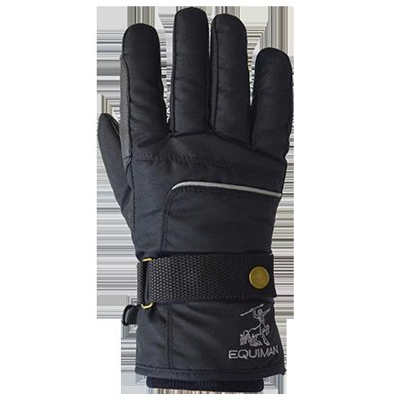 Перчатки EQUIMAN зимние