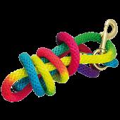 Чумбур Rainbow