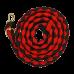 Чумбур 3031 нейлоновый плетеный 2,2м