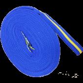 Корда нейлоновая с карабином 8,5 м