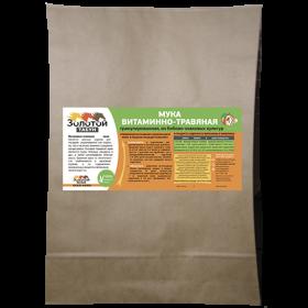 Мука витаминно-травяная 10 кг