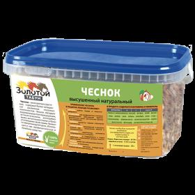 Чеснок высушенный натуральный 1 кг