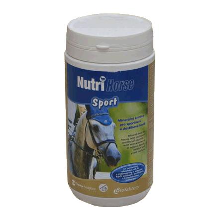 Нутри Хорс Спорт 1 кг