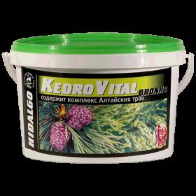 Кедро Витал Бронхо 1 кг
