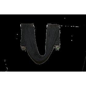 Подпруга веревочная