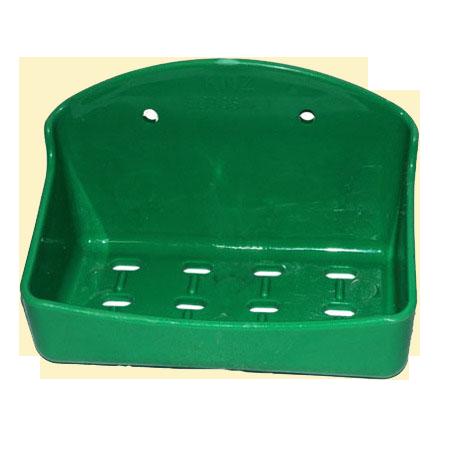 Держатель пластиковый для соли 2 кг