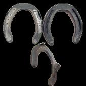 Подковы DF 22x8 2/С 0 задние