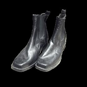 Ботинки зимние для верховой езды