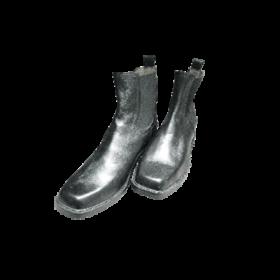 Ботинки кожа (Ф)
