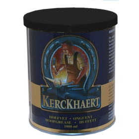 Мазь копытная Kerckhaert черная 1л