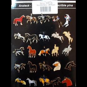 Значок Лошадь