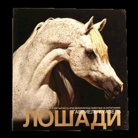 Лошади. Фотоальбом (Габриель Буазель)